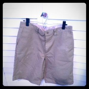Dickies Men's Beige Shorts